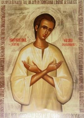 Sf. Valeriu Gafencu